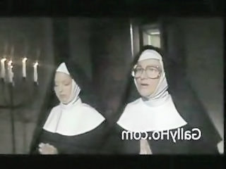 Horny Nuns coupled with P ...