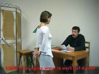 Spanking susan doctors office