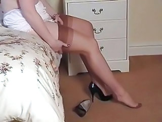 Legs Stockings Stockings