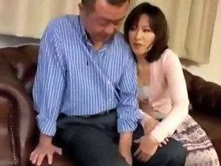 Older  Asian Blowjob Japanese Blowjob Milf Japanese Blowjob