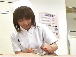 Nurse Teen Uniform Asian Teen Handjob Asian Handjob Teen