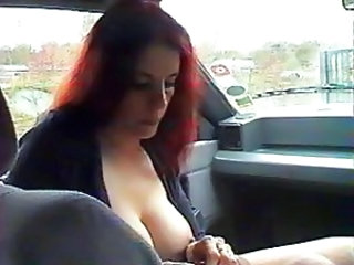 Car Mature Handjob Big Tits Mature Handjob Mature Mature Big Tits