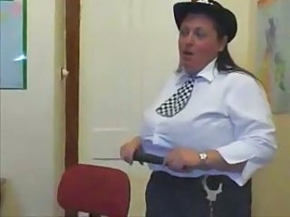 BBW Mature Uniform Bbw Mature Mature Bbw Police