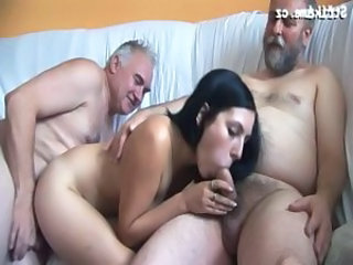 Family Blowjob Daddy Blowjob Teen Dad Teen Daddy