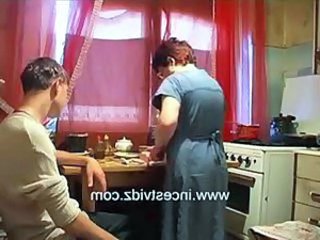 Mature Mom Kitchen Homemade Mature Kitchen Mature Kitchen Sex