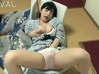 Solo Panty Masturbating Asian Teen Japanese Masturbating Japanese Teen
