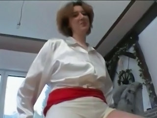 German European MILF German Milf