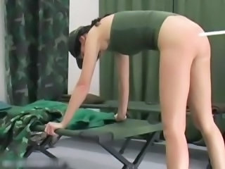 Spanking Army European Teen European Erotic Massage