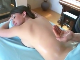 Oiled Massage  Massage Milf Massage Oiled Milf Ass