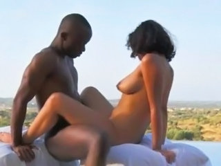 Exotic Nubian African porn Techniques
