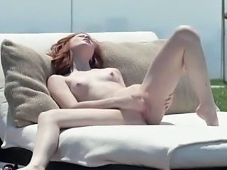 Small Tits Redhead Massage Beautiful Ass Beautiful Teen Cute Ass