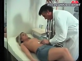 Doctor Blowjob Old and Young Old And Young