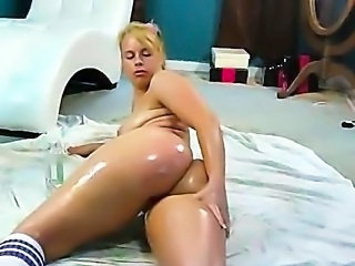 Ass European  Milf Ass