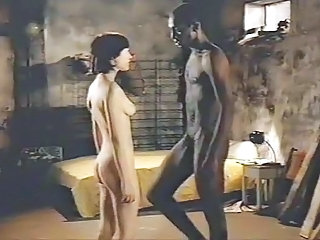 Interracial Vintage Teen