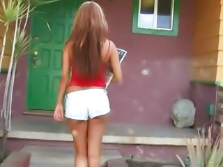 Long Hair Outdoor Teen Outdoor Outdoor Teen Teen Outdoor