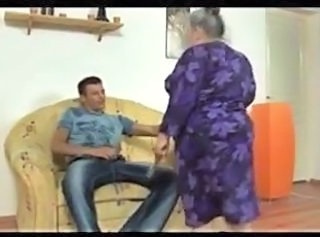 Videos from: xhamster | Granny Gets Fucked Young Guy