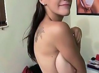 Big Tits Student Tattoo Beautiful Big Tits Big Tits