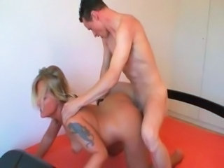 German Doggystyle Tattoo German Amateur German Milf Hardcore Amateur