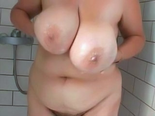 BBW Bbw Wife Hairy Busty Wife Busty