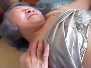 Video from: xhamster | Japanese Grannies #6
