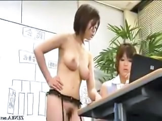 Office Public Secretary Japanese Milf Milf Asian Milf Office