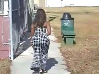 Ebony Ass Outdoor Ebony Ass Ghetto Outdoor