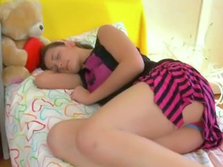 Upskirt Sleeping Russian Russian Teen Sleeping Teen Teen Russian