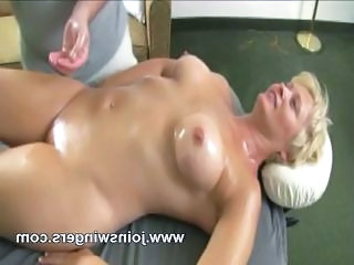 Oiled Massage Mature Massage Oiled Mature Ass