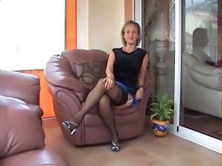 Stockings British Mature British British Mature Granny Stockings