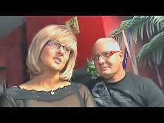 German Mature European German Mature German Swingers Glasses Mature