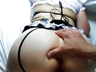 Amateur Ass Homemade Amateur Maid Ass