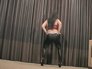 Sexy Dancing