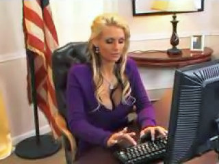Secretary Office MILF Big Tits Amazing Big Tits Blonde Big Tits Milf