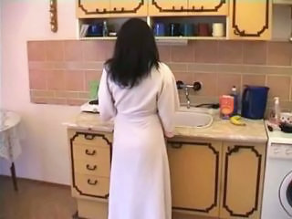 Kitchen Wife Kitchen Sex