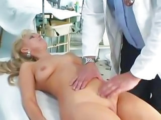 Doctor Older Mature Doctor Mature Gyno