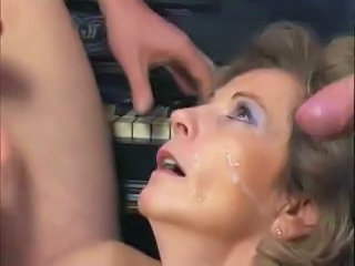 German Cumshot Facial Cumshot Mature German Mature Mature Cumshot