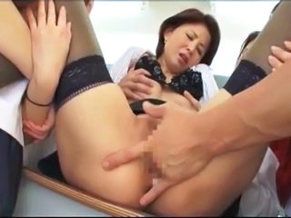 Fisting School Teacher Japanese Milf Japanese School Japanese Teacher