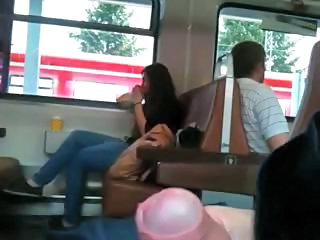 Bus European HiddenCam European Erotic Massage