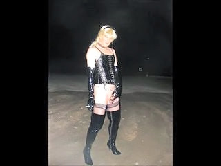 smoking Hooker Kalina slidesh...