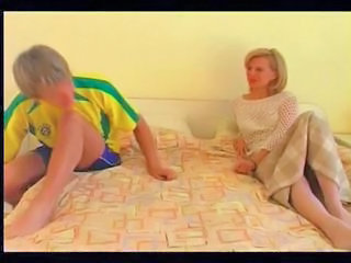 Russian Cute Blonde Blowjob Milf Cute Blowjob Milf Blowjob