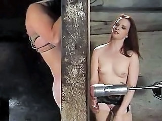 Bdsm Machine Bdsm Jerk Bbw Babe Japanese Amateur