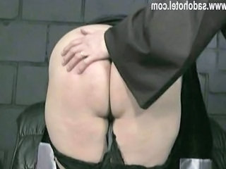 Nun Spanking Cute Beautiful Ass Cute Ass