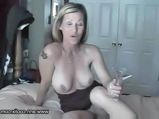 Amateur Milf Anal And Creampie