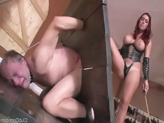 Bdsm Femdom Pain Slave Mistress Bdsm Slave Ass Bbw Babe Mature Big Cock Slave Teen