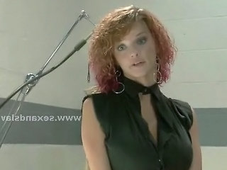Slave Amazing MILF Rough