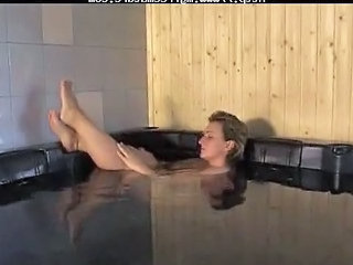 Nice Mom With Saggy Tits Hardfucks The Pool Mature Mature Porn Granny...