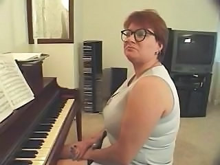 Mature Teacher Redhead Chubby Ass Chubby Mature Glasses Mature