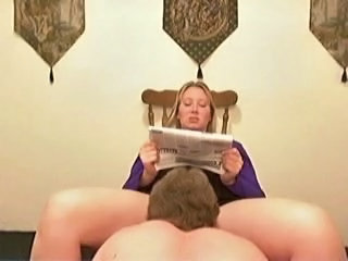 Licking MILF Wife Wife Milf