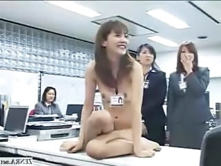 Game Secretary Asian Japanese Milf Milf Asian Milf Office