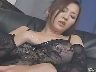 Clothed Asian Japanese
